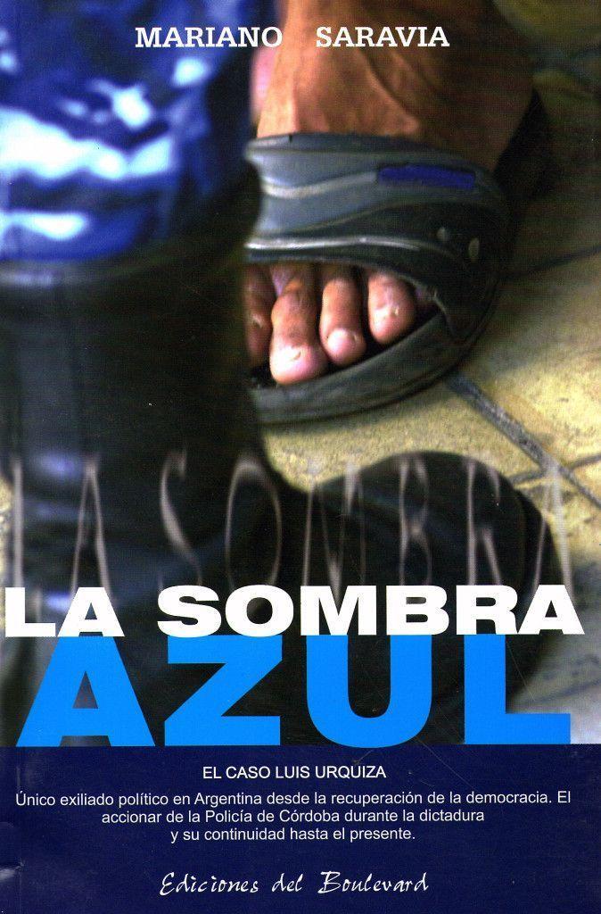 Luis UrquizaLa Sombra Azul (3)
