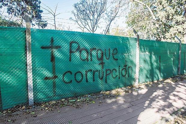 Ph: Enrique Llorens.