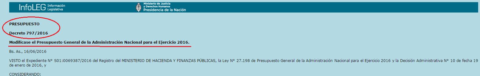 Nota-Con ayuda de los K, Calcaterra y Macri enterraron 45 mil millones.(1) 1