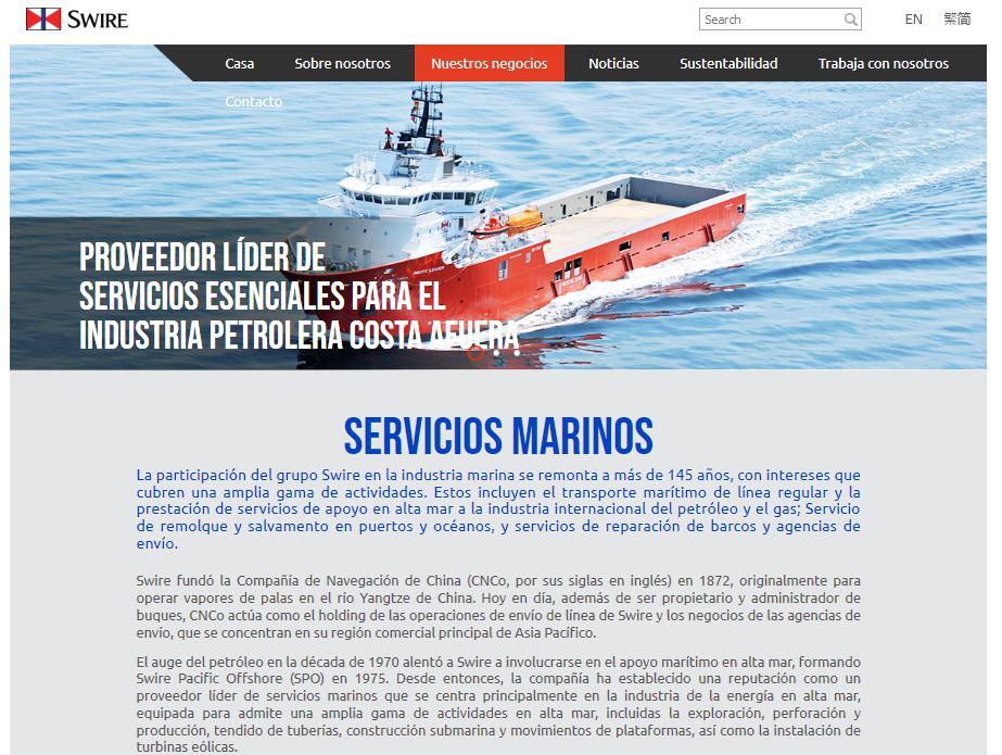 ARA San Juan, EEUU, Gobierno, Ocean Infinity, servicios petroleros, investigaciones clandestinas, compañía inglesa Swire, Saebed Constructor, La Haya, CPA, Corte Permanente de Arbitraje, Royal Dutch Shell